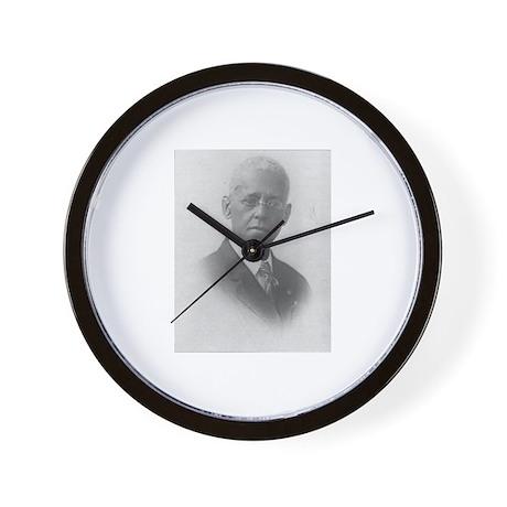 Lewis Howard Latimer Wall Clock