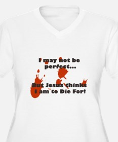 I may not be perfect, but Jes T-Shirt