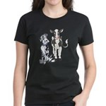 blankcow T-Shirt