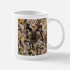 Siamese Kitty Mug