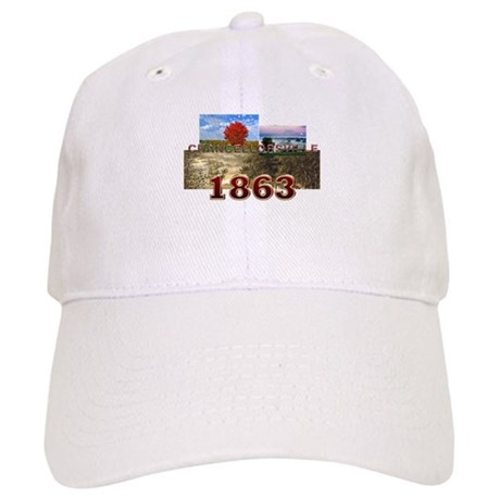 ABH Chancellorsville Cap