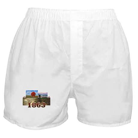 ABH Chancellorsville Boxer Shorts