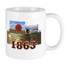 ABH Chancellorsville Mug