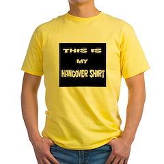 Hangover Shirt T