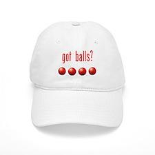 Got Dodge Balls? Baseball Cap