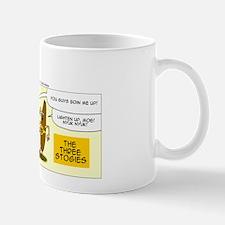 The Three Stogies Mugs