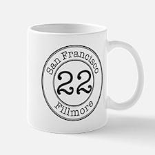 Circles 22 Fillmore Mug