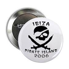 IBIZA PIRATE 2006 Button