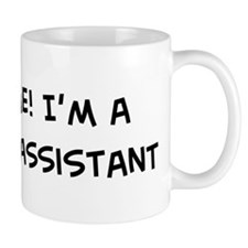 Trust Me: Physician Assistant Mug