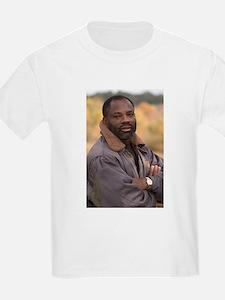 Philip Emeagwali Kids T-Shirt