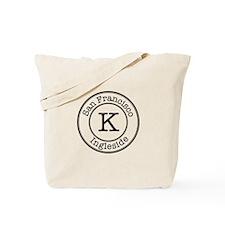 Circles K Ingleside Tote Bag