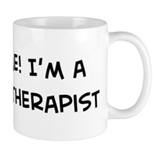 Trust Me: Physical Therapist Small Mug
