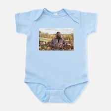 Philip Emeagwali Infant Creeper