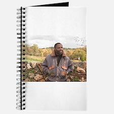 Philip Emeagwali Journal
