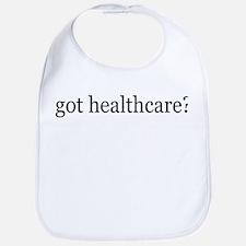 got healthcare? (Pubic Option) Bib