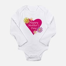 Happy Mother's Day Body Suit