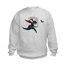 Batgirl Sweatshirt