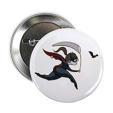 """Batgirl 2.25"""" Button"""
