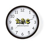 N.Y.E Wall Clock