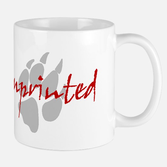Imprinted Jacob Black Mug