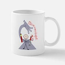 Microbiology/Lab Mug