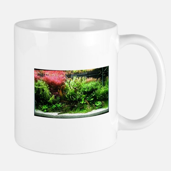 Aquascape Mug
