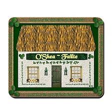 O'Shea's Irish Cottage Mousepad
