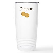 Peanut Travel Mug