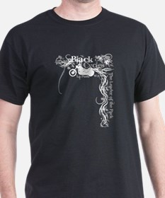 Black Cycles T-Shirt
