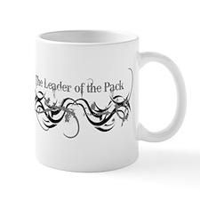 Black Cycles Mug
