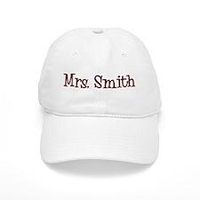 Mrs. Smith Baseball Cap