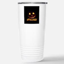 Gravityx9 cafepress Travel Mug