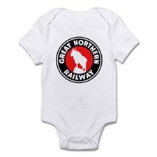 Great Northern Infant Bodysuit