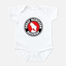 Great Northern Infant Bodysuit