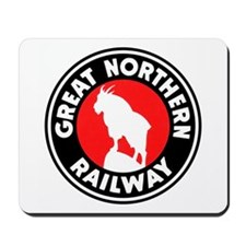 Great Northern Mousepad