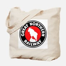Great Northern Tote Bag