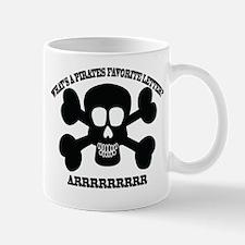 PIRATE Mug