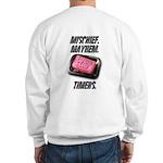 Debate Club - Sweatshirt