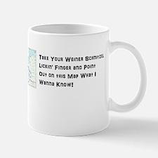 mapfinger Mugs