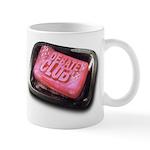 Debate Club - Mug