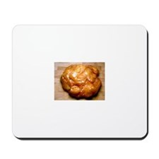 Apple Fritter Mousepad