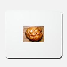 Apple Fritter Mousepad