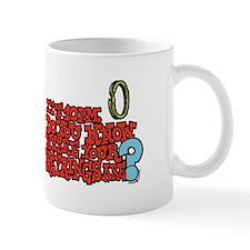 It's 10 p.m. Do You Know Mug