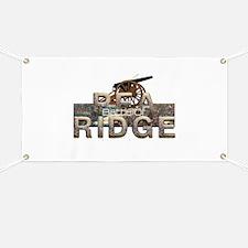 ABH Pea Ridge Banner