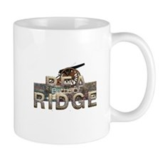 Gingrich 2016 Small Mug