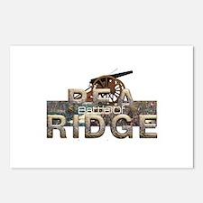 ABH Pea Ridge Postcards (Package of 8)