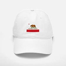 California State Flag Baseball Baseball Cap