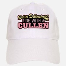 Ride With a Cullen Baseball Baseball Cap