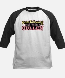 Ride With a Cullen Tee
