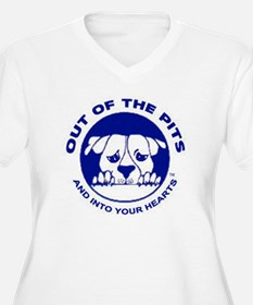 Out of the Pits T-Shirt